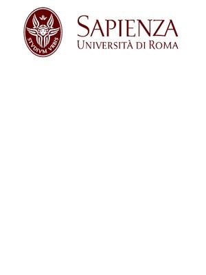 Sapienza Universitá di Roma