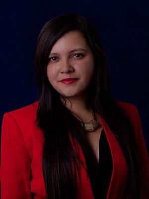 Cindy Chavarro