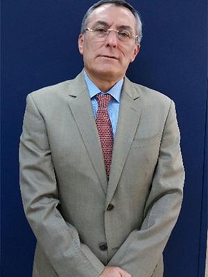 Edgar Fernando Méndez
