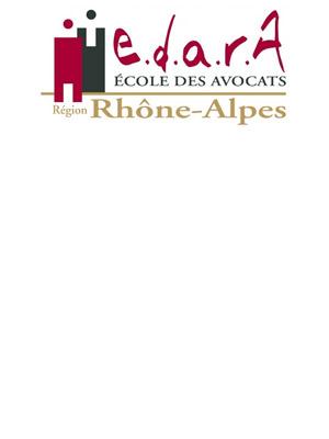 École Des Avocats Rhône-Alpes