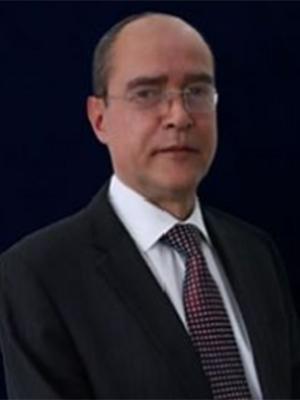 Juan Carlos Carrizosa