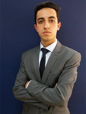 Santiago Garzón Amaya