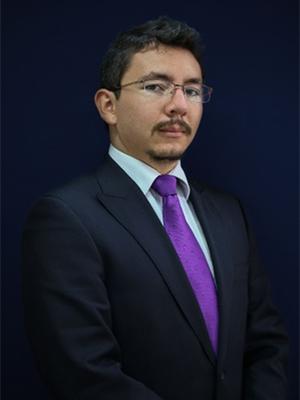 Sebastián Valderrama