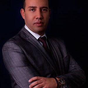Víctor Mosquera Marín