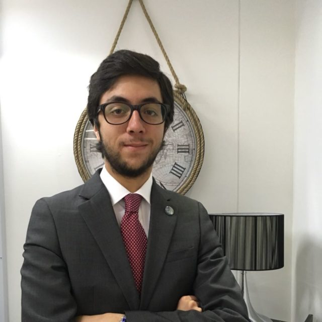 Sebastián Manga Congote
