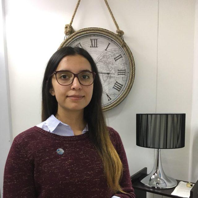 María Eugenia Cárdenas Rojas