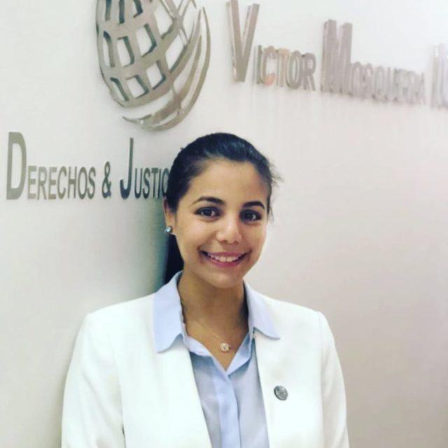 Daniella Martínez Rendón