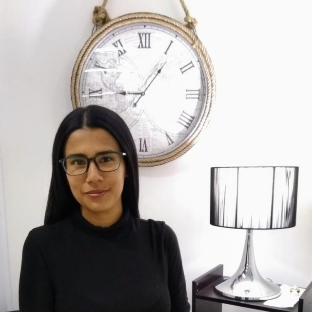 Camila Andrea Enciso Artunduaga