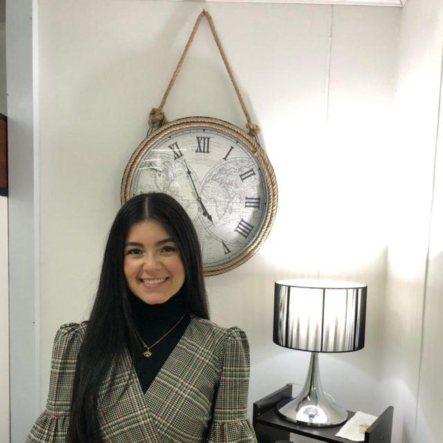Ana María Orjuela Torrés
