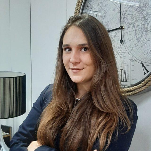 Manuela Trujillo Reyes