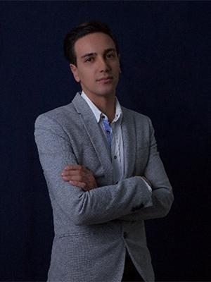 Federico Gómez
