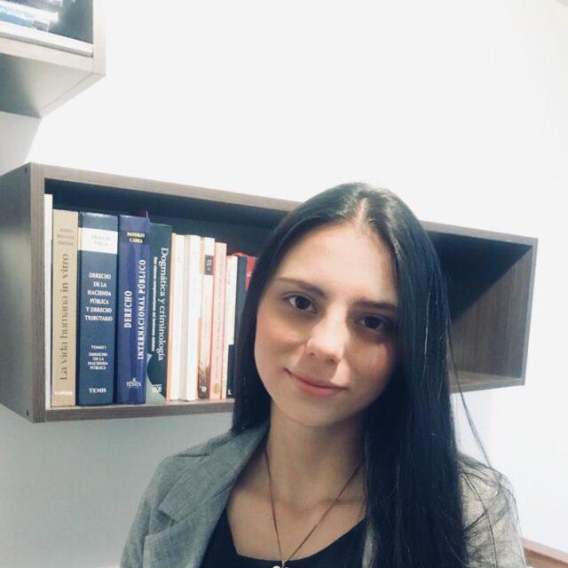 Mónica Roa Hastamory