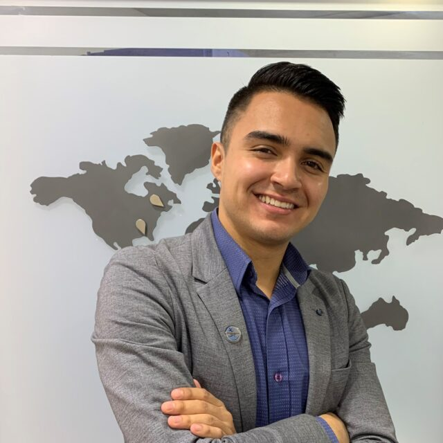 Jaime Alberto Garavito